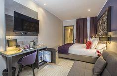 Leonardo Hotel Barcelona Las Ramblas - Hoteis.com - Pacotes e Descontos para Reservas de Hotéis de Luxo a Acomodações Mais Acessíveis