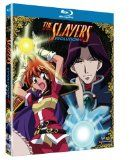 Anime Blu-ray Review: The Slayers Evolution-R
