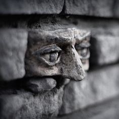 #StreetArt Utopia Poland 'Another brick in the wall'