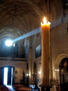 Hay quien lo llama fotografía: Luz en San Marcos
