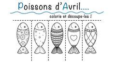 POISSONS DAVRIL RECTO