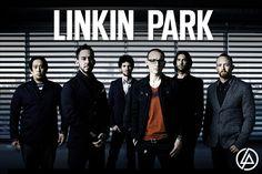 Diseña para Linkin Park.