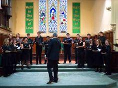 VOYCES: Hush on the Death of a Bush Church- Iain Grandage - YouTube