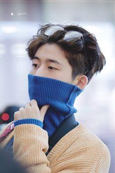 His eyes 💕 Yg Ikon, Kim Hanbin Ikon, Ikon Kpop, Chanwoo Ikon, Bobby, Ikon Leader, Jay Song, Yg Entertainment, Handsome Boys