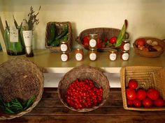 Agroturismo Ecologico Can Marti, Ibiza. Fresh. Organic. Homemade. Homegrown http://www.organicholidays.com/at/194.htm