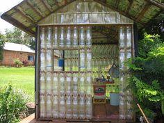 Casa de Bonecas Sustentável