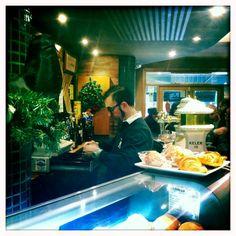 Bar Albéniz, el mejor de Vitoria-Gasteiz