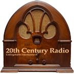 20th Century Radio Logo