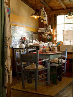Interiores #114: Romance | Casa Chaucha