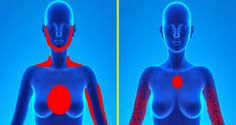 4 Ways To Distinguish A Heart Attack From An Anxiety Attack | Home Remedies