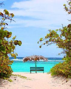 Loblolly Bay, Anegada, British Virgin Islands