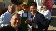 25 #Burger in #Potsdam