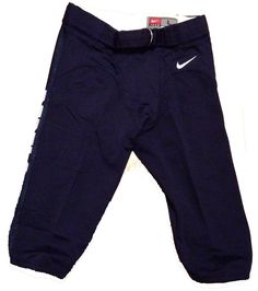 VICTORY FORMATION PANT Nike Ole Miss Rebels Football Game Men's Lg Navy $95…