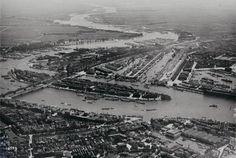 Rotterdam ca. 1936