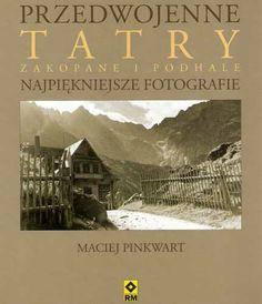 Przedwojenne Tatry