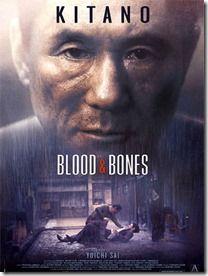 Blood & bones - Sai Yoichi