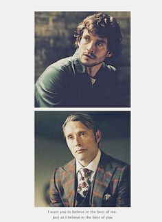 The best of me - the best of you #Hannibal