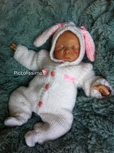 Knitting Pattern Baby All In One Suit : 1000+ images about Knitting and sewing on Pinterest Knitting patterns, Rebo...