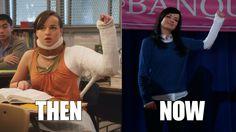 Jenna. Awkward. Season 5