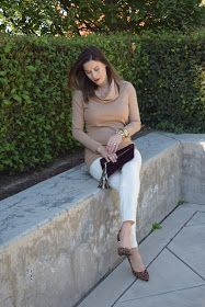 Jewelry & Jeans: Nicely Neutral
