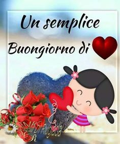 Buongiorno Happy Day, Happy Life, Morning Greeting, Good Morning, Minnie Mouse, Lily, Make It Yourself, Instagram Posts, Walt Disney