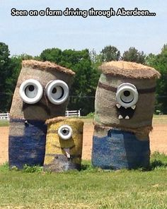 funny-farm-Minions-eyes-mouth