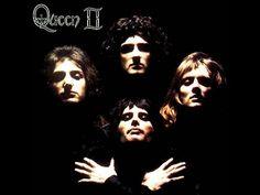 Bohemian Rhapsody: QUEEEN! i love them
