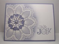Google Image Result for http://stampnpunch.com/images/2011/12/hello-doily-card-1024x768.jpg