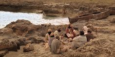 """Jesus Christ Implores Peter To """"Feed My Sheep"""" Feed My Lambs, Feed My Sheep, Life Of Jesus Christ, Jesus Lives, Mormon Channel, Sister Missionaries, Why Jesus, Believe, Visiting Teaching"""