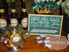 chita bacana festas & produções artísticas: Festa Boteco por Chita Bacana