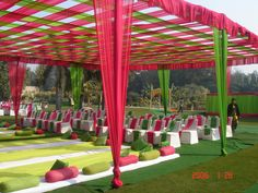 The Effective Pictures We Offer You About wedding ceremony decorations alter A quality picture can tell you many things. You can find the most beautiful pictures that can be presented to you about wed Mehendi Decor Ideas, Mehndi Decor, Wedding Hall Decorations, Marriage Decoration, Wedding Mandap, Wedding Dresses, Event Decor, Wedding Designs, Wedding Ideas