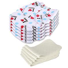 5 Stück Wiederverwendbare Waschbare Verstellbar Babywindeln Baby Windelhose Baby-Tuch-Windel Weicher Stoff Größe Verstellbar (Blau Herz) Dazone http://www.amazon.de/dp/B0192Y71DI/ref=cm_sw_r_pi_dp_YkgNwb0RX3Q0E