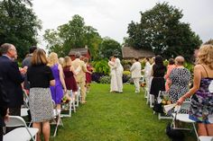 first kiss at woodlawn manor wedding ceremony -  Woodlawn Manor  - Montgomery Parks Wedding Venue in Maryland