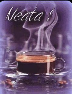 Coffee Time, Coffee Break