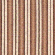 Flute Cocoa. Available printed on linen, cotton, cotton linen blends. © Ellen Eden