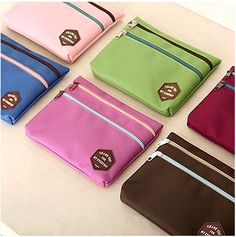 MochiThings.com: Everyday Multi Pouch