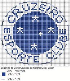 grafico do tapete do cruzeiro - Pesquisa Google