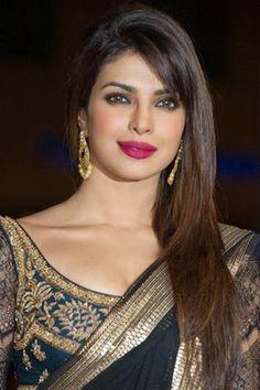 Priyanka Chopra. Extraordinary Beauty! Follow rickysturn/amazing-women