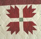 Quilt patterns and their secret meanings