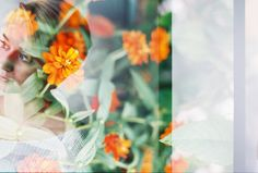 >>double exposures on film<<   www.meaganabellphotography.com
