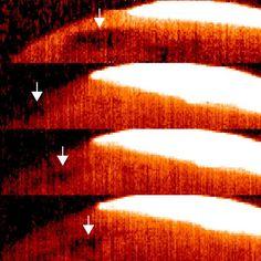 Great Cold Spot Muncul di Atmosfer Atas Planet Jupiter @Penelitian