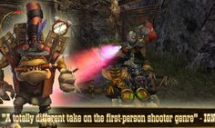 Download Oddworld: Stranger's Wrath Android Game for Free -  http://androidhackers.net/oddworld-strangers-wrath/