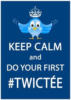 Message à caractère informatif de #TwictoBird à tous les #Twictonautes, nouveaux entrants ou observateurs :-)