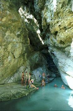 Le terme naturali più belle d'Italia, da nord a sud la top 5 delle migliori oasi di relax