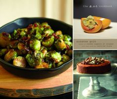 Recipes from The A.O.C. Cookbook | House & Home | Photo by Shimon and Tammar Rothstein