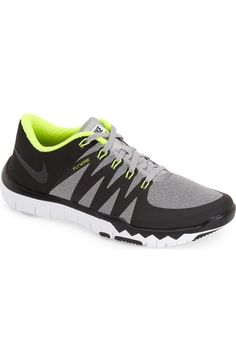 separation shoes 04442 2db81 Nike  Free Trainer 5.0 Amp  Training Shoe (Men)   Nordstrom