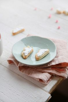 Cookies by Emilie Guelpa. Emily's Column on decor8 today by decor8, via Flickr