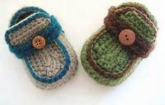 Free Crochet Baby boy Shoes Patterns - Bing Resimler