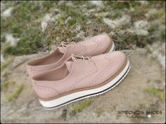 @SimeonidisShoes #women's #oxfordshoes #γυναικεια # oxfords