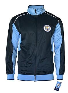 998b4a9d406 100% Polyester - Imported - Manchester City Youth Sizes - Official product  under license